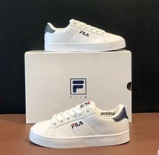 Fila Court Deluxe Navy