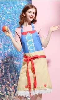 PO Kitchen Apron (Disney Princess)