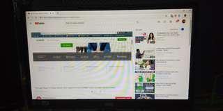 Aoc lcd monitor 21 inch