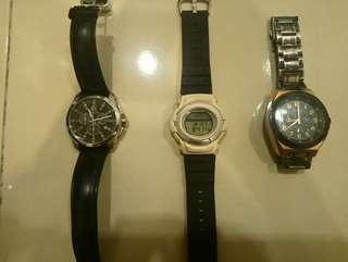 G-cool Cerruti Esprit Watch Original
