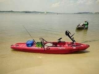 Kayak Native watercraft 12.5