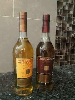 Dummy Liquor Collection