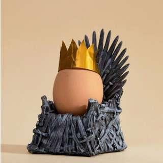 Game of Thrones Egg Cup