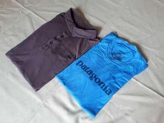 Polo shirt  arcteryx captive mens Longsleeve PATAGONIA