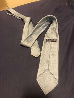 🚚 HERMES領帶