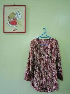 Kebaya Custom Made