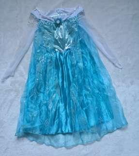 Princess Elsa / Frozen Costume