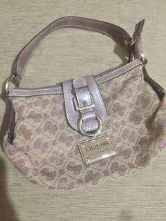 Reprice Guess small / hand bag