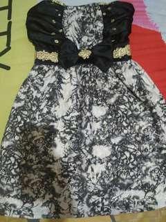 #yukjualan dress pesta elegan