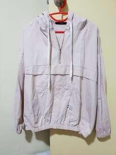 Pink hoodie (pending)