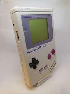 Gameboy 初代 元祖 厚機 Game Boy