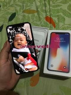 Iphone X LIKE NEW