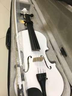🚚 NEW Adult Size 4/4 Violin 🎻