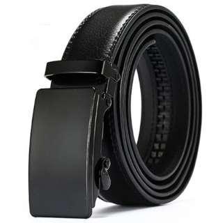 Men's Automatic Belt Genuine Leather NE701