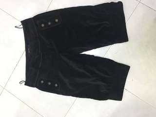 Zara 3/4 pants