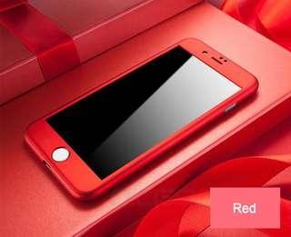 iPhone 8Plus 360 Protector Case
