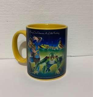 Authentic ' Totem ' Cup