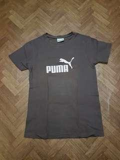 Authentic Puma