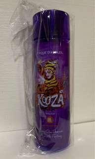 Authentic ' Cirque De Soleil ' Water bottle
