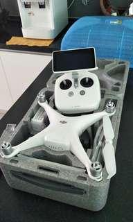 Sky firming service!! Latest drone and best price