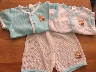 Baby Wear 6-12 month