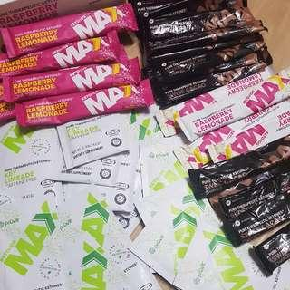 Instocks Pruvit Keto OS Max Experience Trial Pack