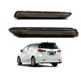 Toyota Wish 09 LED Light Bar (Bumper Light)