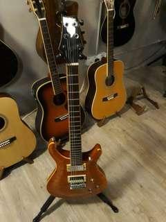 Dillion electric guitar