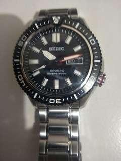 Seiko star gate 42mm automatic  condition  99% full set complete