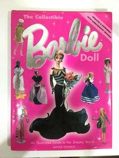 Book: The Collectible Barbie Doll