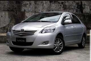 Personal / PHV For Rent