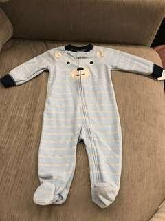 Baby Clothes fleece