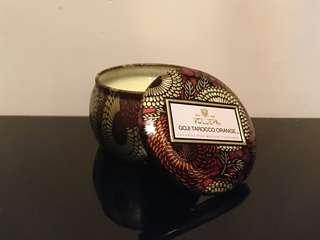 Voluspa scented candle香薰蠟燭 Goji Tarocco Orange 113g
