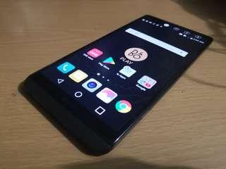 LG V20 64GB 4GB Ram Black 4G LTE