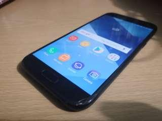 Samsung Galaxy A5 Duos 2017 Black 4G LTE