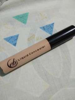 EB Liquid Concealer LIGHT Preloved