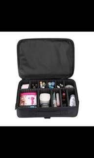Detachable make up storage bag (with shoulder strap)