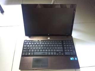 Laptop HP i3 Probook