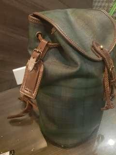 Ralph Lauren Backpack vintage