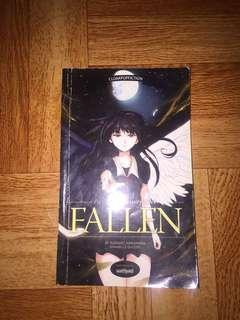 Fallen part2: the enternity after
