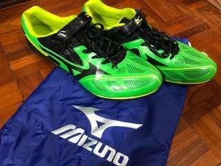Mizuno 足球鞋