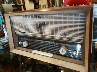 Erres germany radio .. antique