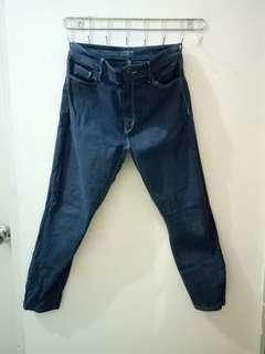 Jeans dongker