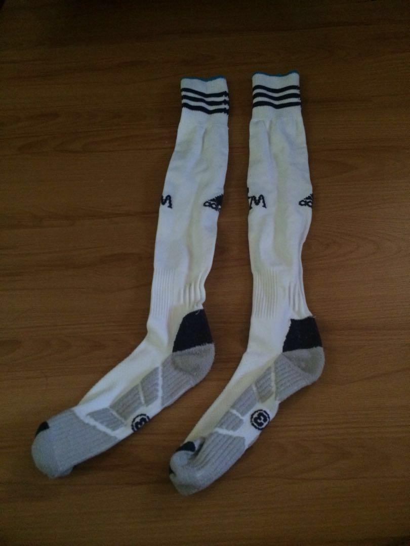 936cbdb829ee Adidas Real Madrid Socks