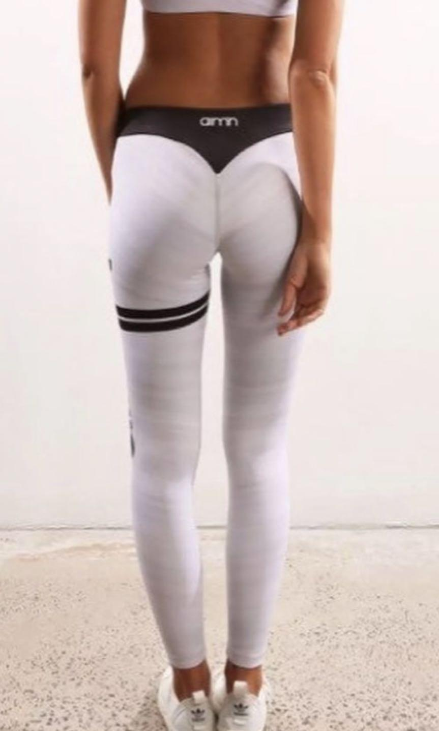 Aimn tights size XS