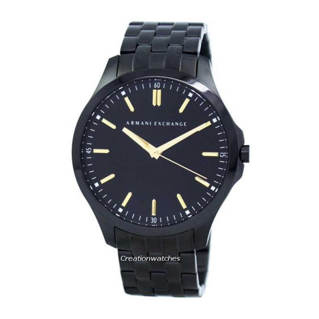 22d2e58a8 Armani Exchange Hampton Quartz AX2144 Men's Watch, Men's Fashion ...