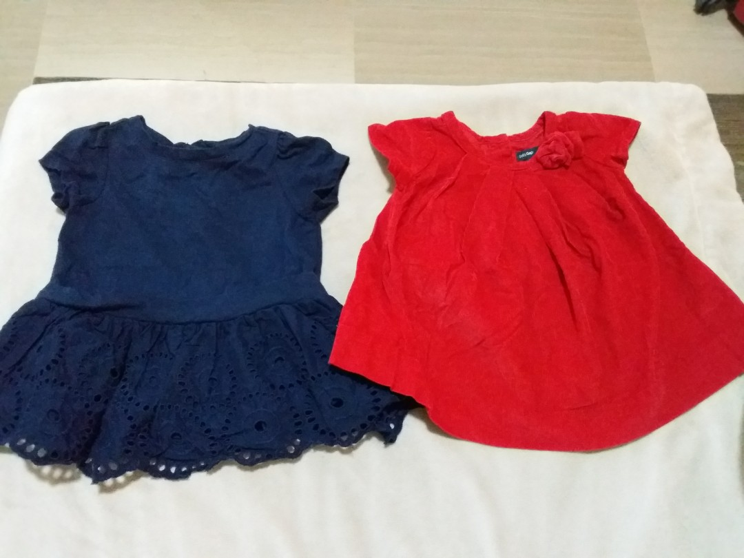 9156d81d2 Baby Clothes for girl..almost new and branded.bundle sale