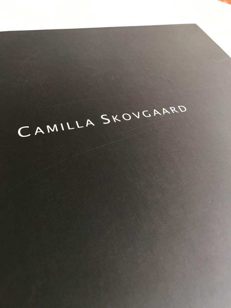 Camilla Skovgaard high end shoes