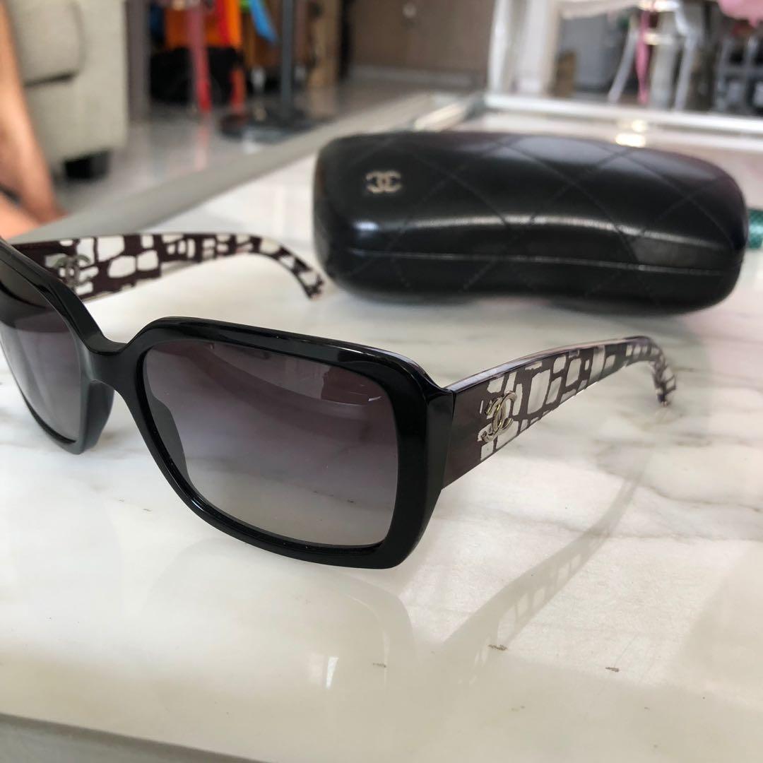 Chanel sunglasses 6982f7098c
