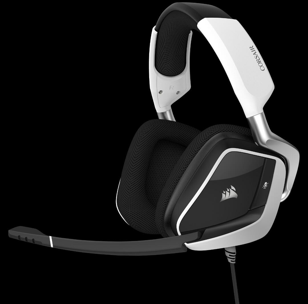 Corsair VOID PRO RGB USB Premium Gaming Headset with Dolby